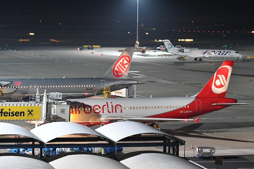 Air Berlin verkauft Niki-Anteile
