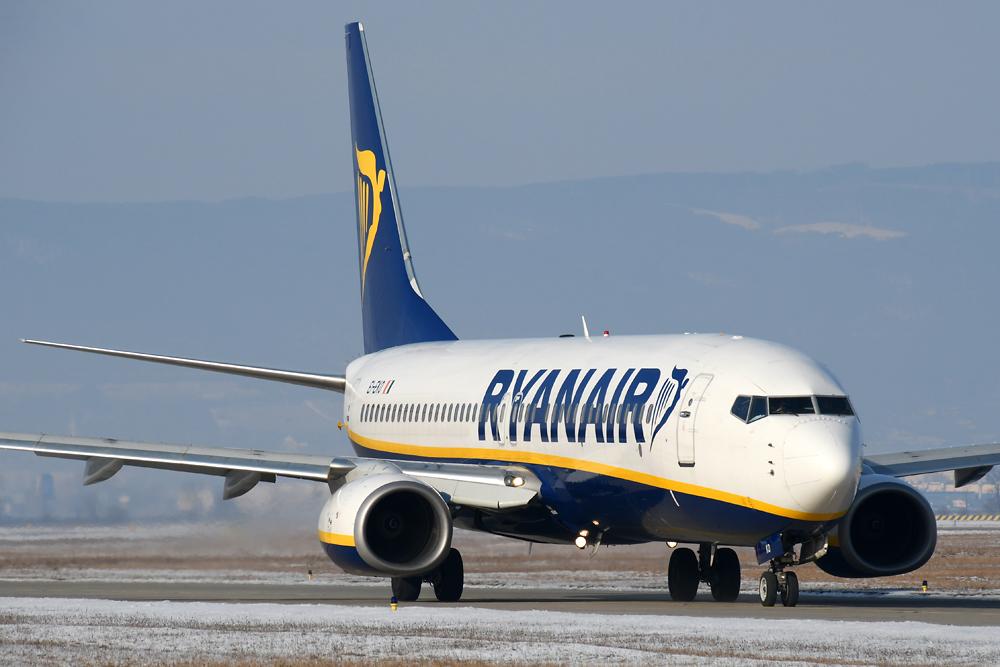 Neue Ryanair Verbindungen Ab Nürnberg Austrian Wings
