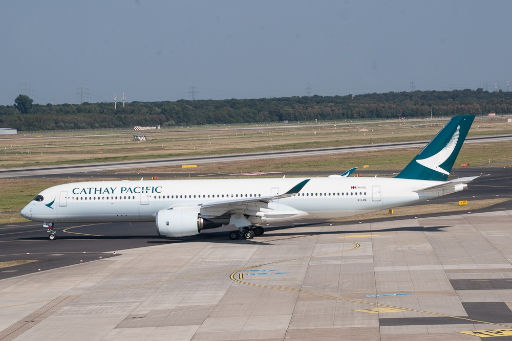 cathay pacific lufthansa and thai airways Compare and book cathay pacific: see traveler reviews and find great flight deals for cathay pacific  thai (35) swedish (23) portuguese (17) hebrew (14.
