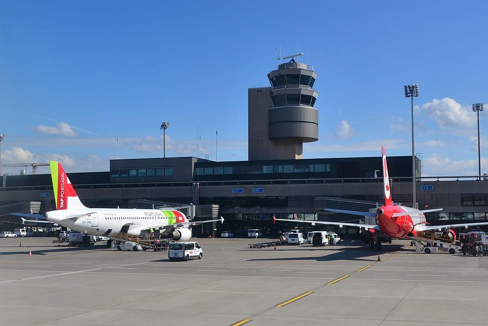 Flughafen Zürich AG gewinnt Konzession für Flughafen in Chile