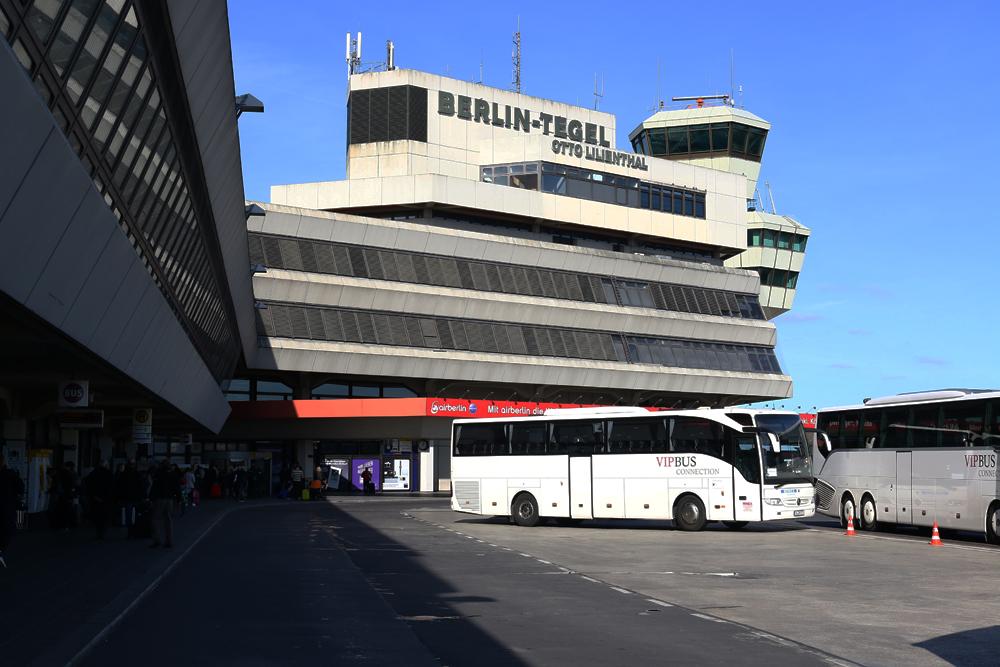 Aufsichtsrat berät über Arbeiten am Hauptstadtflughafen BER