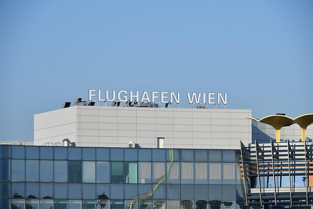 Flughafen-Wien-Gruppe im Mai mit 7,5 Prozent Passagierplus