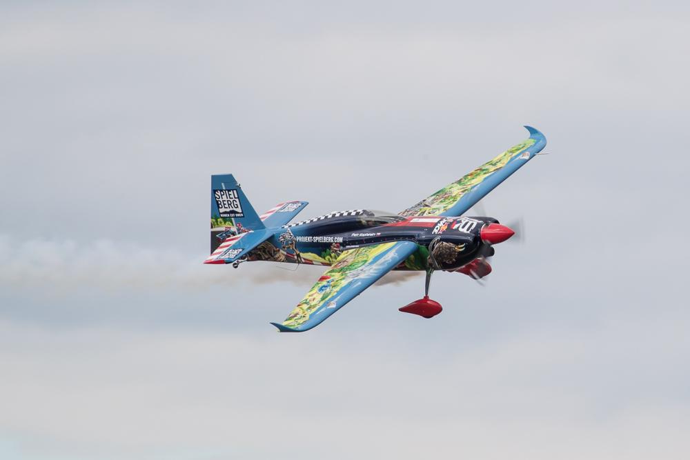 Goulian Nach Neun Jahren Wieder Red Bull Air Race Sieger Austrian