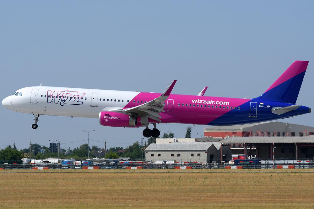 Flughafen Wien Wird Neue Wizz Air Basis Austrian Wings