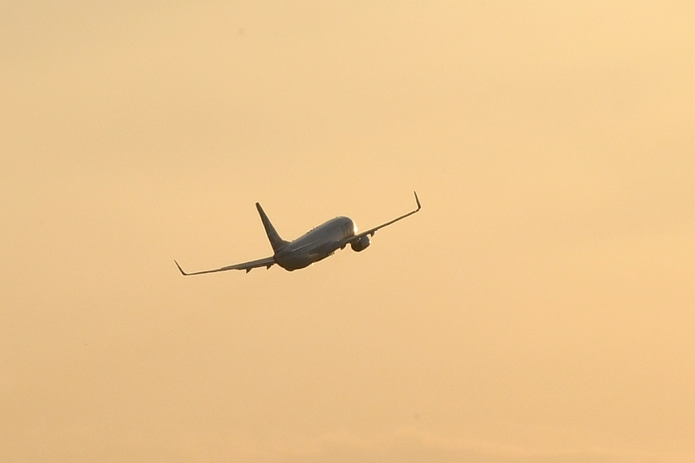 Deutsche Fluggesellschaften verlieren Marktanteile