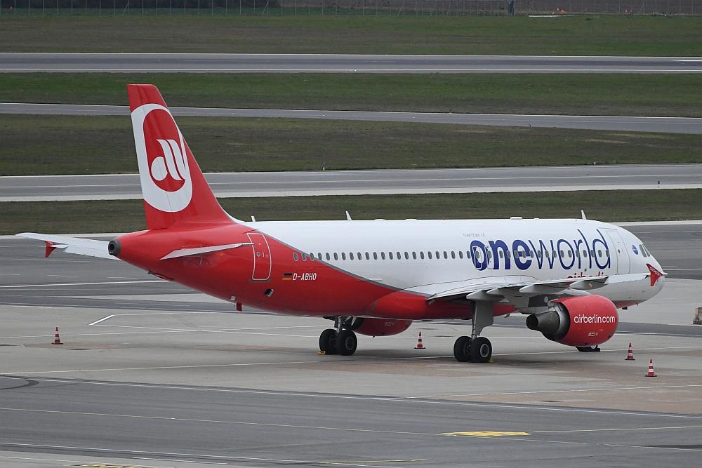 Flug Berlin Köln Air Berlin