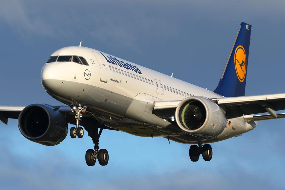 Lufthansa: Für 95 Prozent der Passagiere haben sich Preise nicht geändert