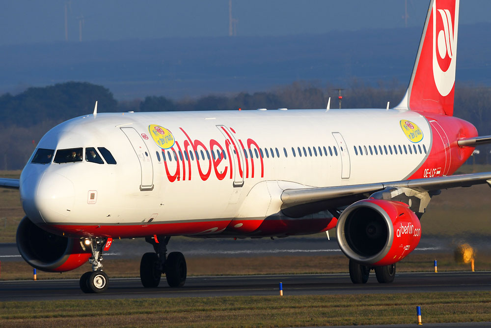 Insolvente Niki soll an Mutter der British Airways gehen