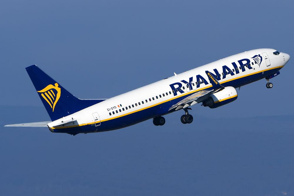 Neues Ryanair Service Ab Memmingen Austrian Wings