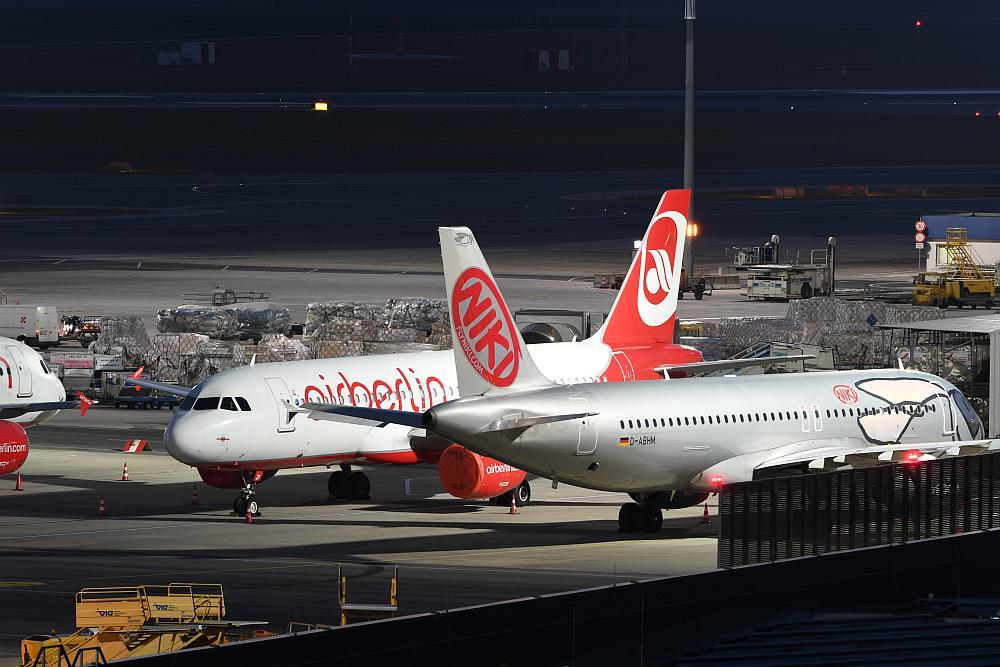 Niki-Pleite: Lauda attackiert Lufthansa