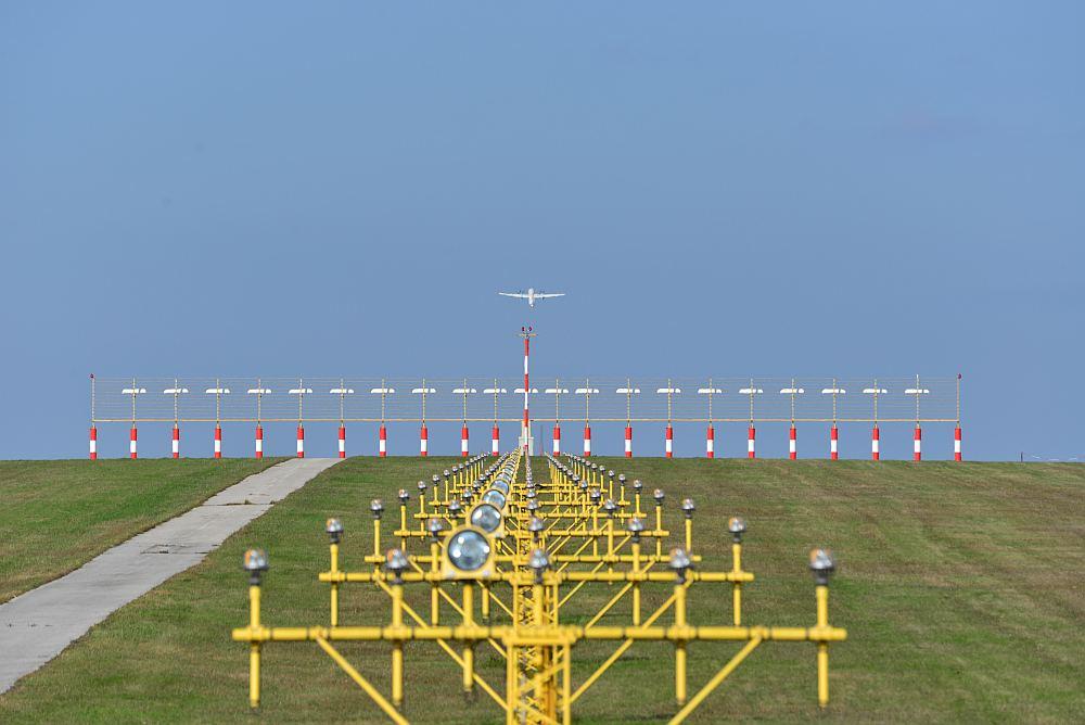 Flughafen Nürnberg: 20 Prozent Wachstum im letzten Jahr