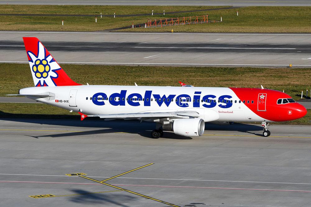 Pilotenverband AEROPERS und Edelweiss im Clinch