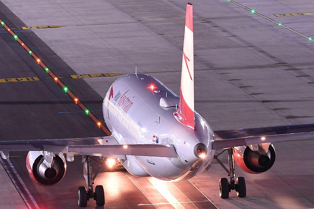 AUA streicht wegen Betriebsversammlung nun doch 150 Flüge