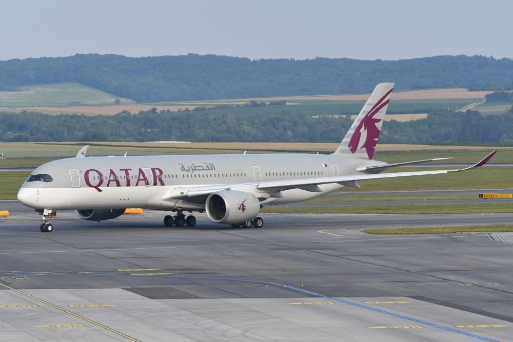 Qatar Airways Stockt Flüge In österreich Auf Austrian Wings
