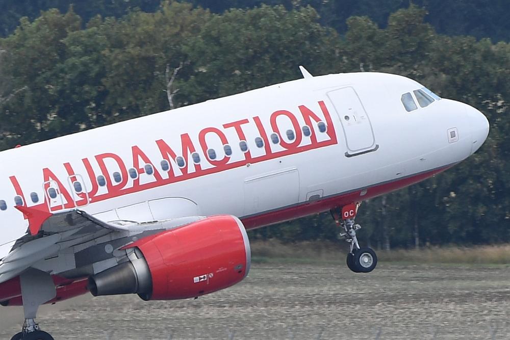 Fluggesellschaft Ryanair darf Laudamotion übernehmen