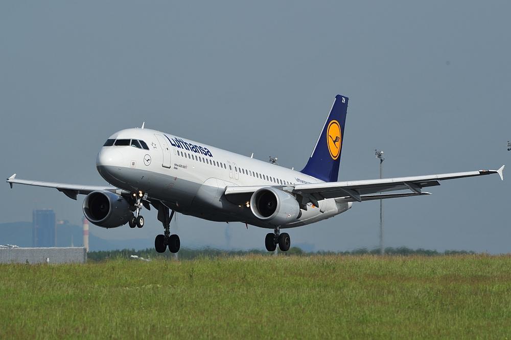 Flug Wien Frankfurt Heute