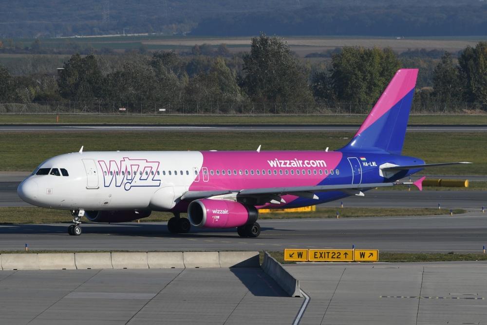 Wizz Air Gibt 20 Neue Destinationen Ab Wien Bekannt Austrian Wings