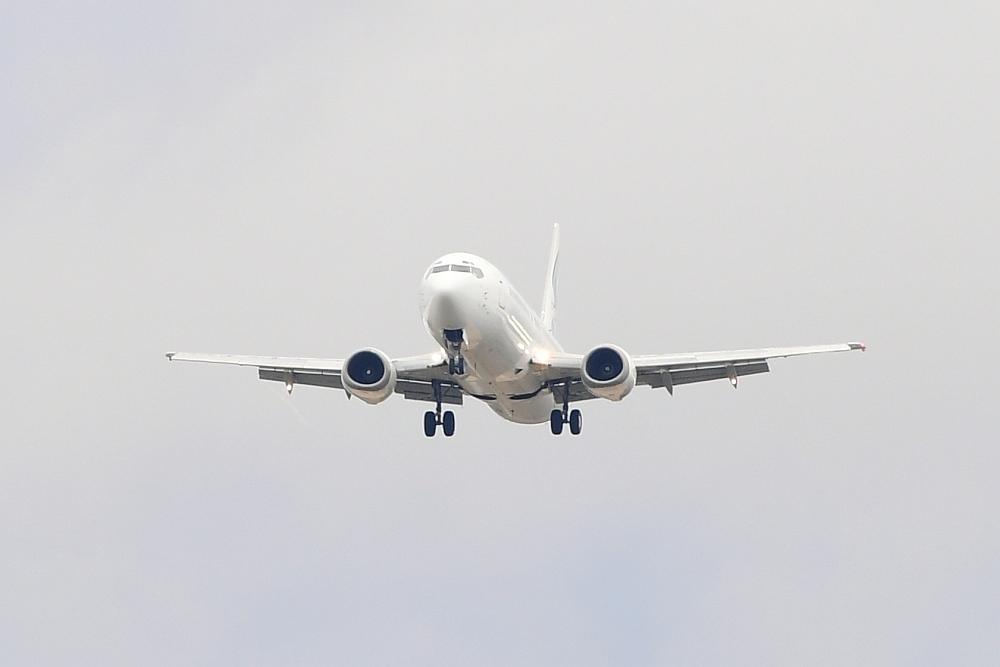 Flugzeug aus Köln muss in Tel Aviv notlanden