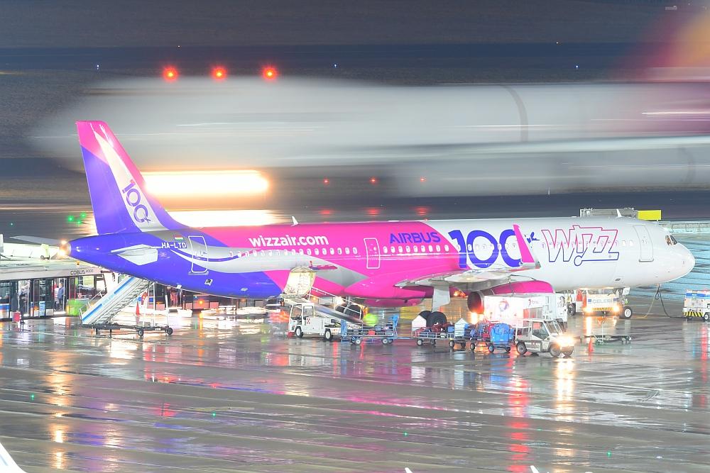 Wizz Air Startet 1 Euro Aktion Ab Wien Austrian Wings