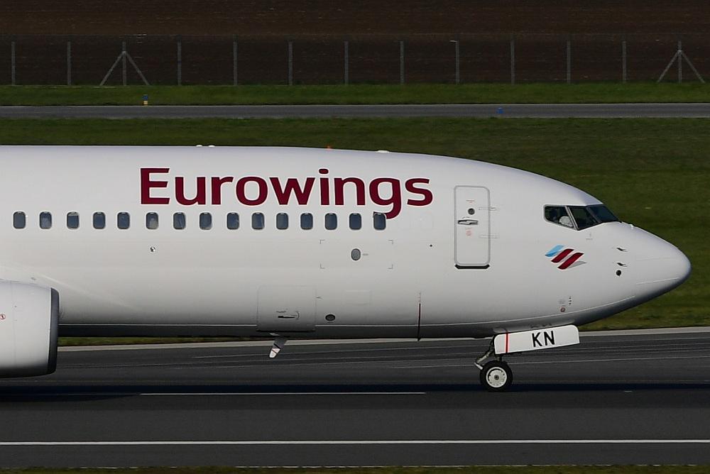 Keine Verpflegung inklusive - Eurowings streicht kostenlose Snacks und Getränke