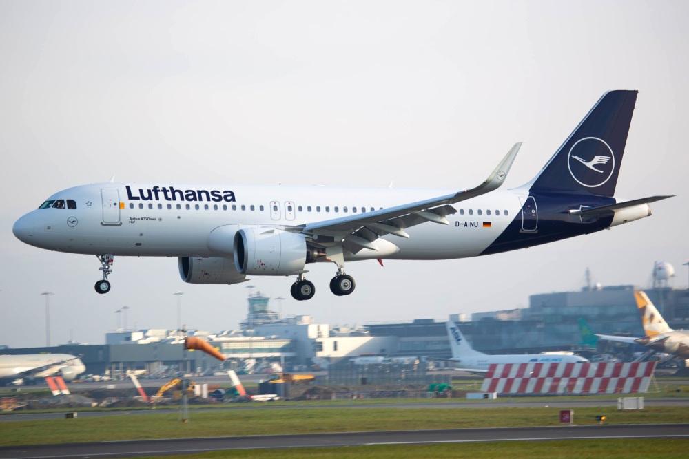 Kosten- und Preisdruck sorgen für schwaches Lufthansa-Quartal