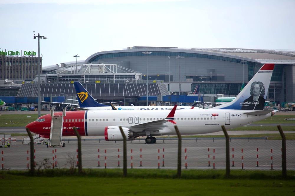 Boeing 737 Max könnte noch Monate auf Boden bleiben