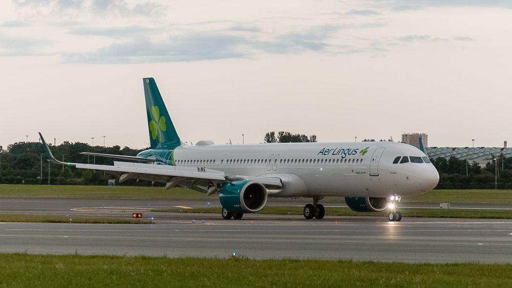 Resultado de imagen para Aer Lingus A321lr