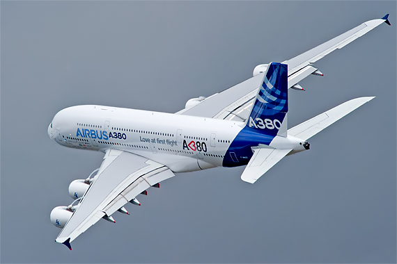 Foto: Airbus S.A.S.