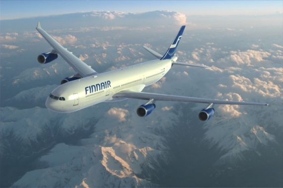 Grafik: Finnair