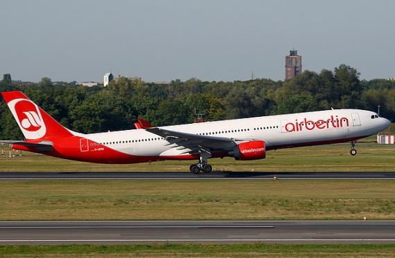 Air Berlin Erstmals Ganzjährig Von Berlin Tegel Nach New York Jfk
