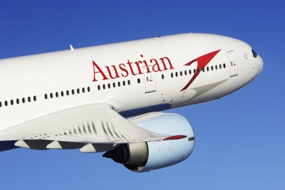 Neues Innenleben unter anderem für die 777 - Foto: Austrian Airlines
