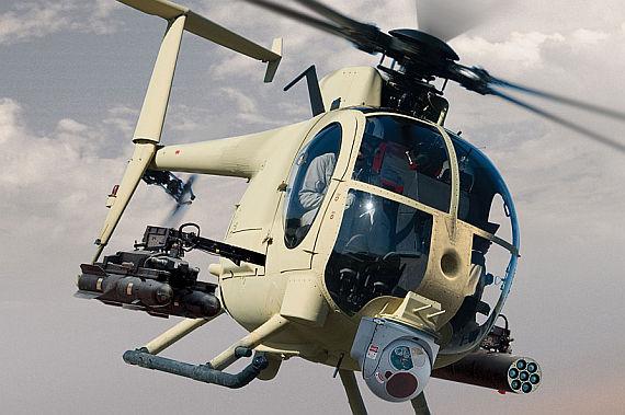 Boeing AH-6i Light