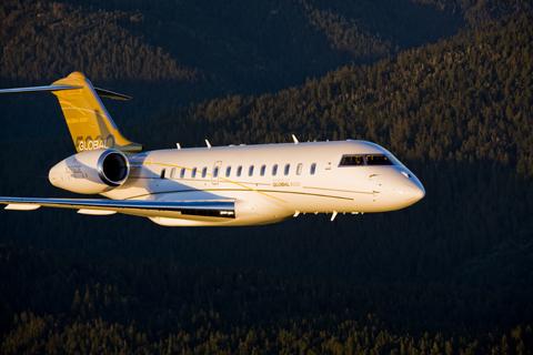 Lauda Bestellt Bombardier Global 5000  Austrian Wings