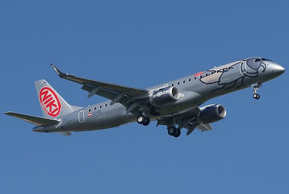 NIKI und Air Berlin kassieren ab Juli für den Vorabend-Check-In - Foto: Franz Maldet