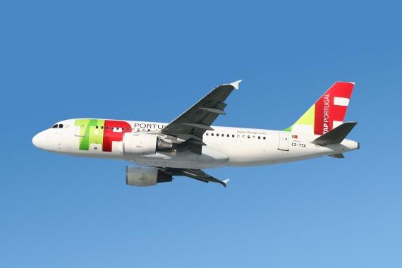 A319 TAP Air Portugal - Foto: TAP