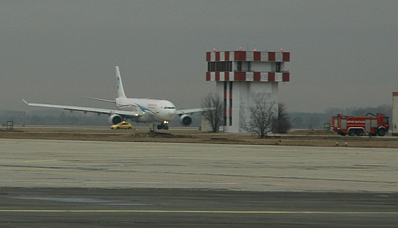 Foto: Flughafen Bratislava