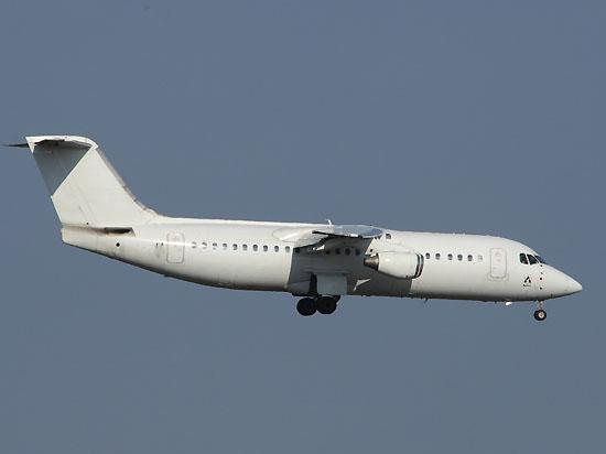 BAe 146 (Symbolbild) - Foto: Austrian Wings