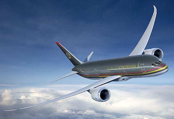 Grafik: Boeing