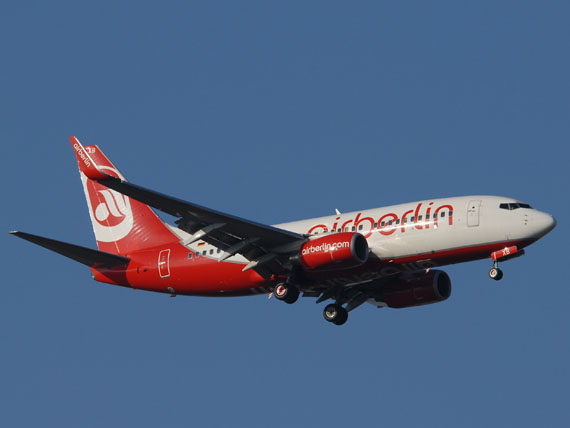 Marcus Puffer ist neuer Leiter Loyalty & Partnerships Air Berlin