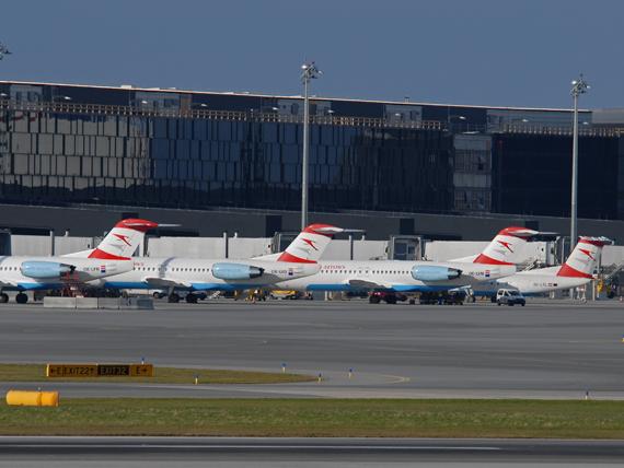 Foto: Austrian Wings Media Crew
