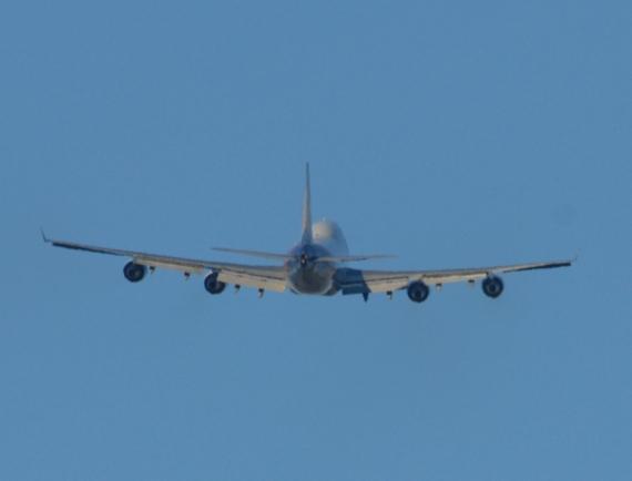 Der wirtschaftliche Steigflug der Airlines in Japan dürfte durch die gegenwärtige Katastrophe gebremst werden - Foto: P. Radosta / Austrian Wings