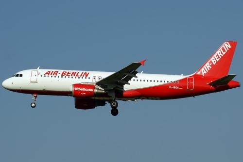 Air Berlin erweitert Codeshare mit American Airlines