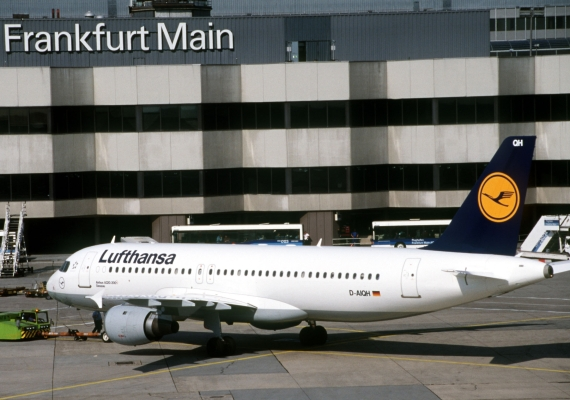 Airbus A320 von Lufthansa - Foto: Lufthansa